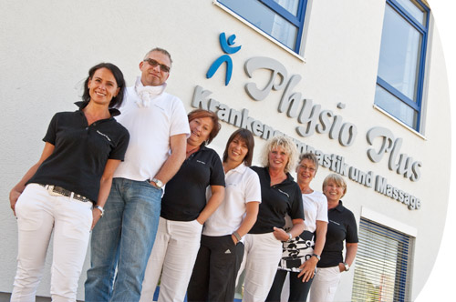 Physiotherapie Bayreuth